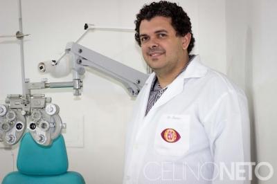 Bruno Siqueira – Oftalmologista