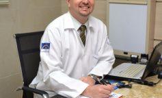 Dr. Marcio Cavalcanti - Ortopedista e Traumatologista