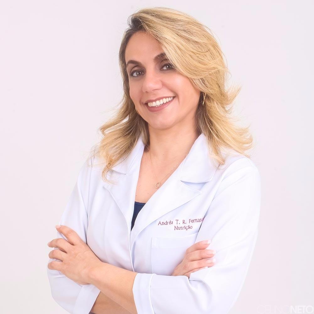 Andréa Tarradt Rocha Fernandes