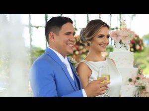 Casamento de Mabelly & Lucas