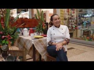 Degustando o Brasil no Partage Shopping