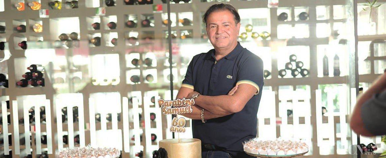 Samuel Diniz