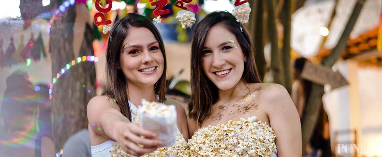 Carnaval Burgiff