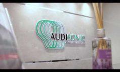 Inauguração da Audisonic