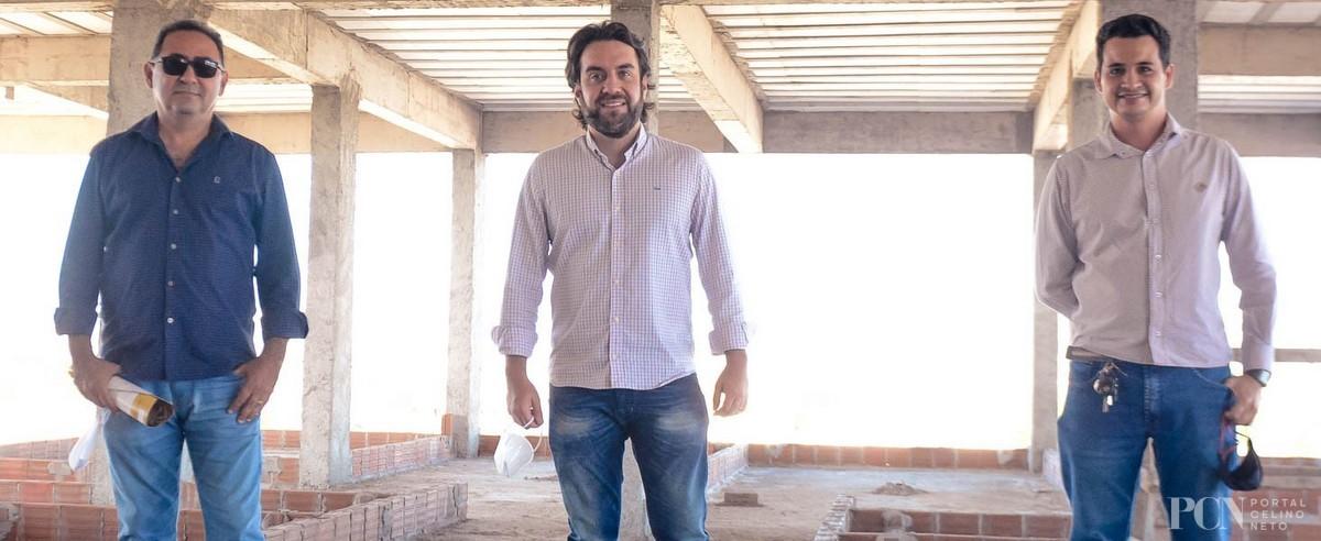 Lançamento Marluce Freire