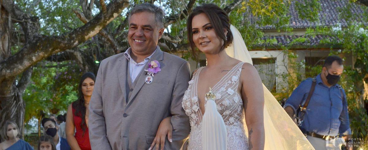 Juliana & Omar