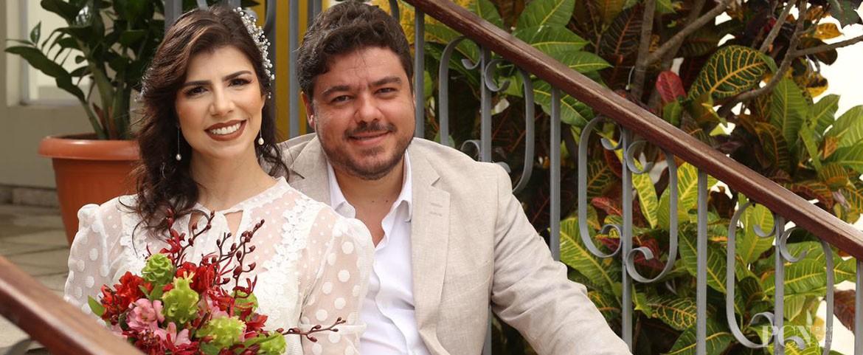 Ana Flávia & Alfredo